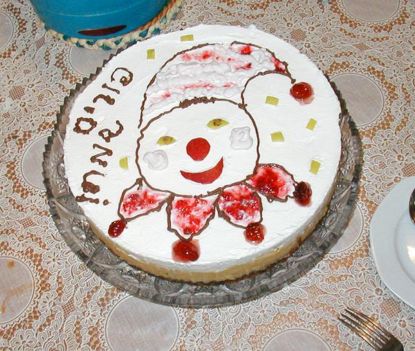 Торты на заказ уфа торт чебурашка