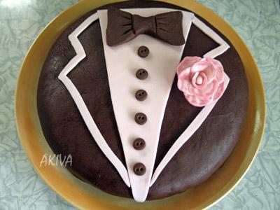 Фото тортов для мужчин в домашних условиях