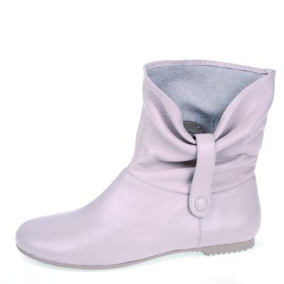 осенние ботинки женские - Сапоги.