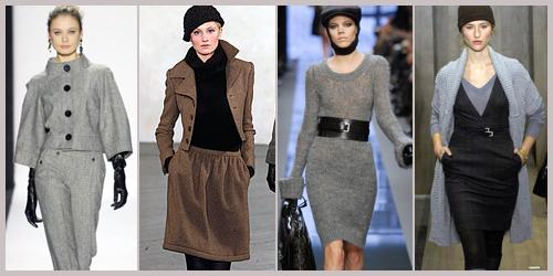 Комментарий: офисный стиль одежды 2010 Стиль и Мода.