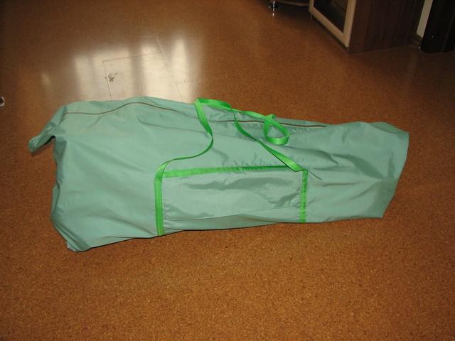 А я сшила чехол-сумку для переноски коляски в поездке вот. раз(а). 0.