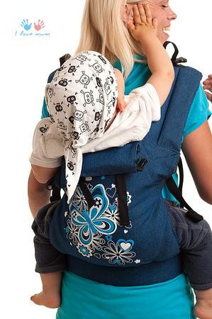 I love mum продаю эрго-рюкзак в идеальном состоянии!.  Фотография 1.