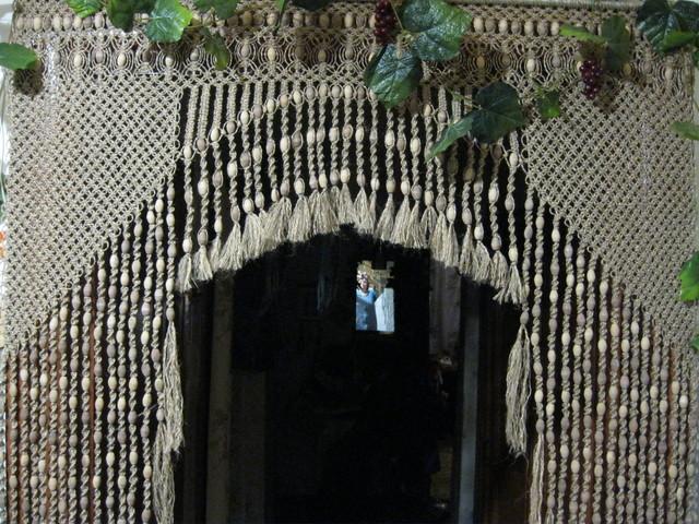 макраме схема плетения Как