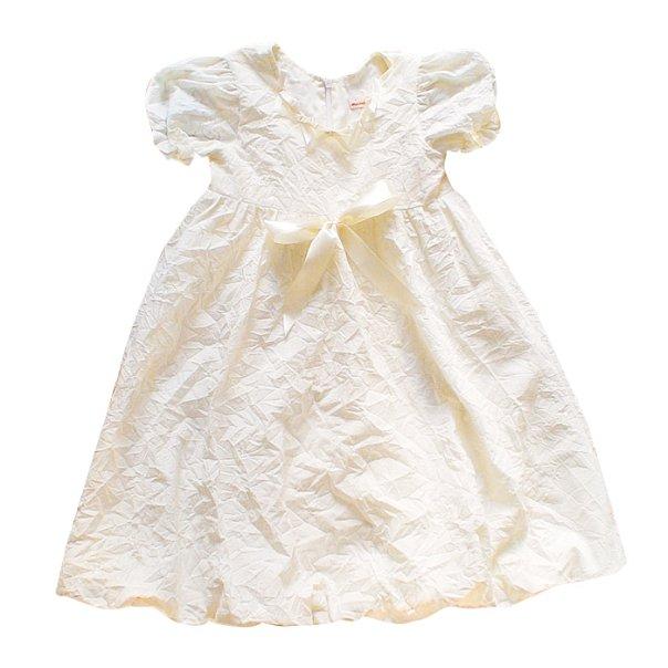 Завышенные талии, пышные юбки для девочек.