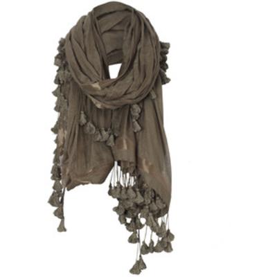 вязаные мужские шарфы - Выкройки одежды для детей и взрослых