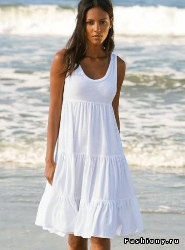Платья и сарафаны 2015 с доставкой