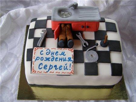 Торт 1 год свадьбы фото 8