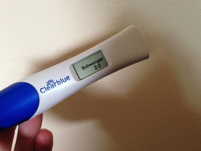 Тесты на беременность 2 недели беременности