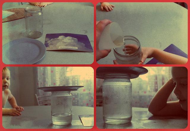 Материнство - Наши домашние эксперименты