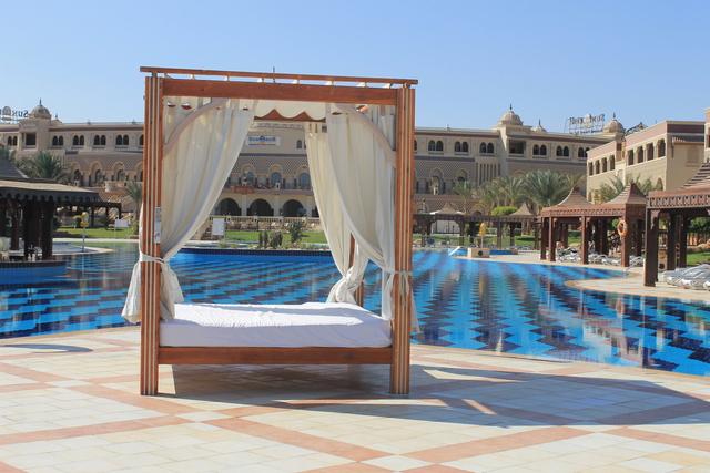 Египет отель санрайз гарден