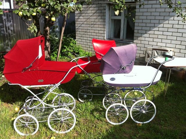 вот коляска маркиза фото жаркие дни