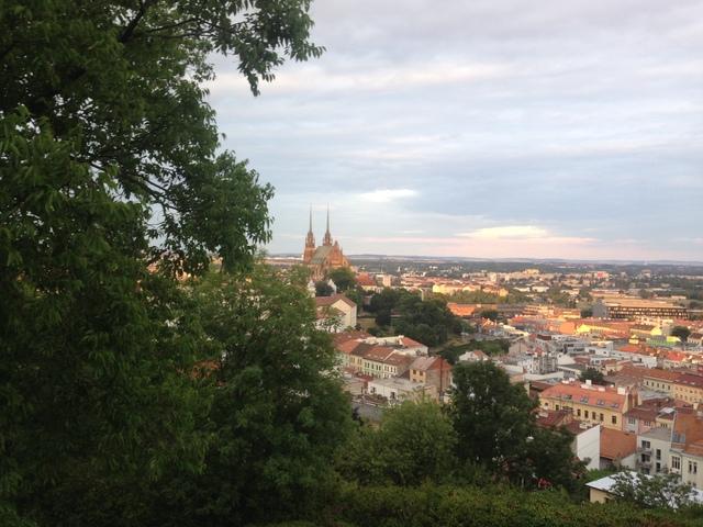 Путешествие в барокко. Неаполь, Апулия, Гросклоккнер, Зальцбург и немного Чехии. 2017.